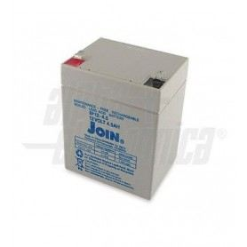 Batteria Piombo 12V - 4,5Ah - AGM BP12-4,5SOVATEM