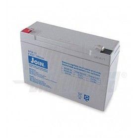 Batteria Piombo 6V - 12Ah - AGM BP06-12SOVATEM