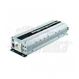 Inverter Onda modificata 1500W Ingresso: 12Vdc, Uscita: 230Vac KINV1500SOVATEM