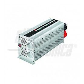 Inverter Onda modificata 2500W Ingresso: 12Vdc, Uscita: 230Vac KINV2500SOVATEM