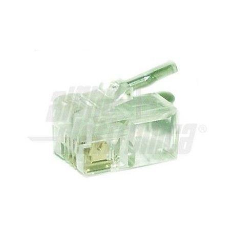 Spine modulari per Cavo Flessibile 4P4C PEZZI 10 94-310SOVATEM