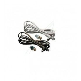 Prolunga Antenna TV da 5mt con Adattatore F/F POL100303SOVATEM