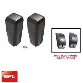 BFT COPPIA FOTOCELLULE FOTOCELLULA MOD. DESME P111526 AUTOMAZIONE CANCELLO 24V P111526BFT