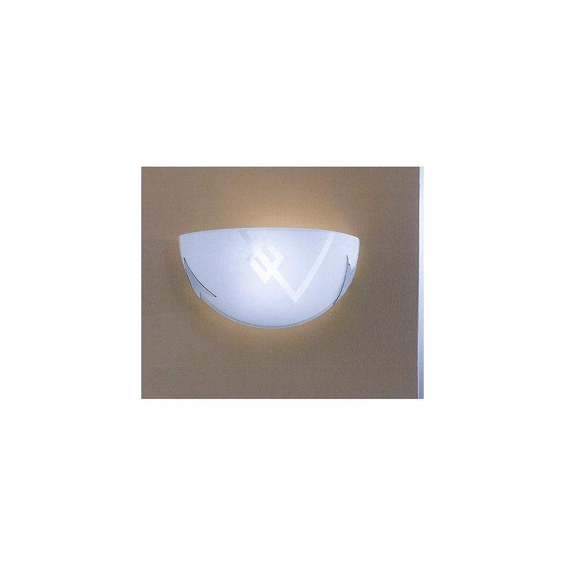 Illuminazione a parete per interni low cost una - Applique da parete design ...