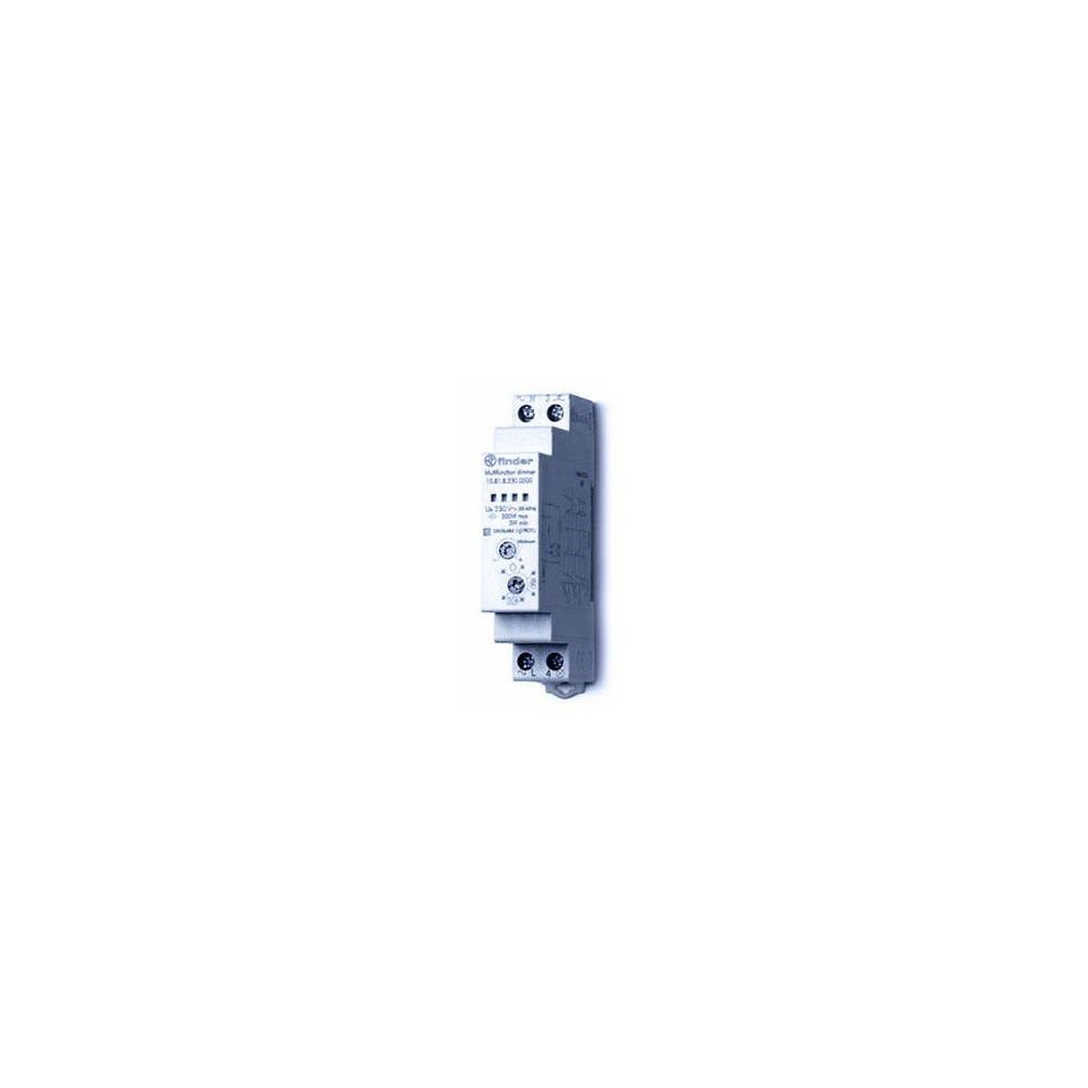 FINDER 15.81.8.230 VARIALUCE-DIMMER PER LAMPADE FIN158182300500FINDER
