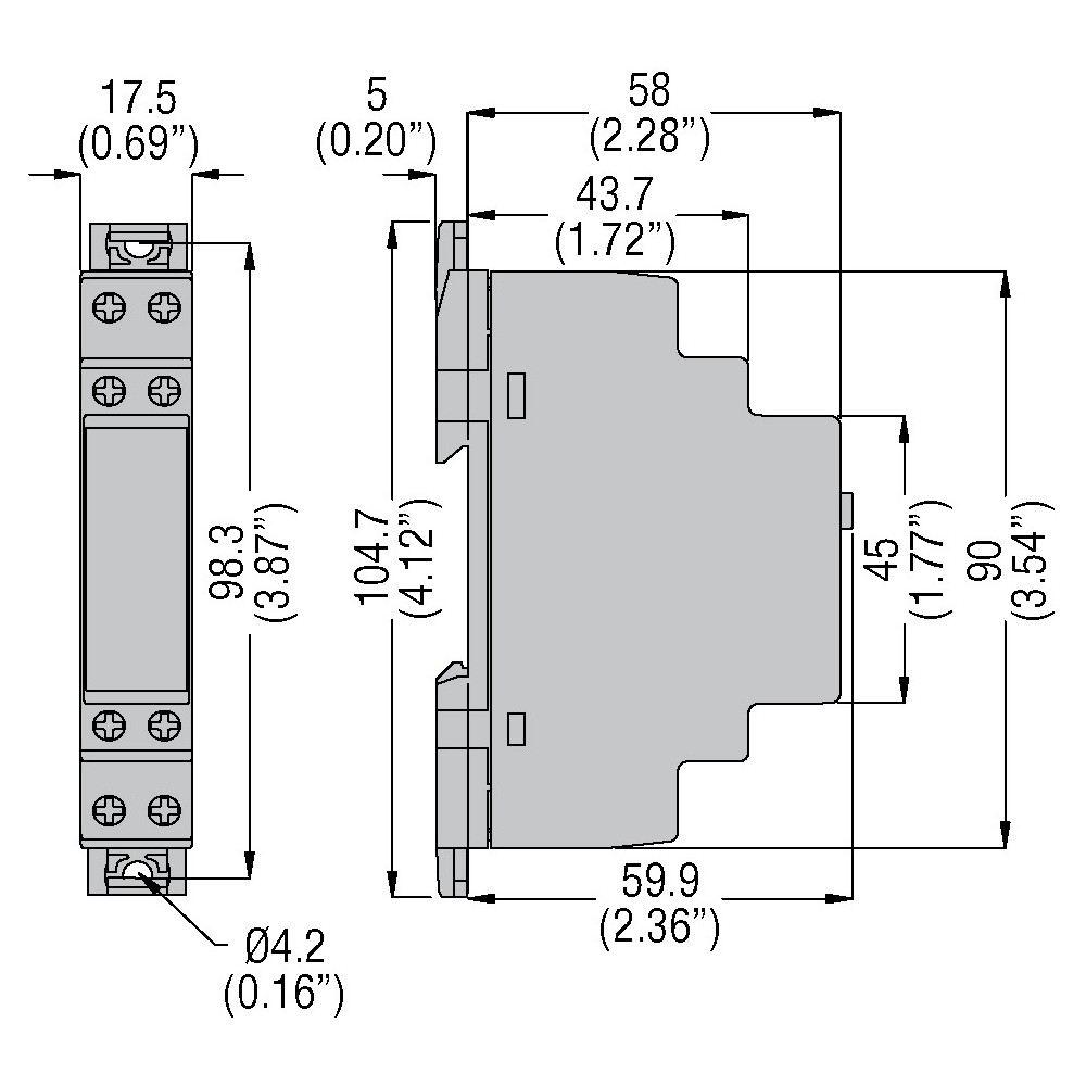 Rele temporizzatore luci scale per condominio tmls 220vac - Luci per scale ...