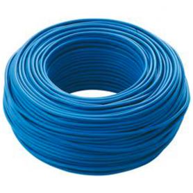 Filo cordina unipolare elettrico diametro 1,5-2,5-4-6mmq FS17 vari colori 100mt CEFSITC
