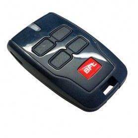 Telecomando BFT D111906 MITTO B RCB04 R1 4 canali 12V 433 MHz rolling code D111906BFT