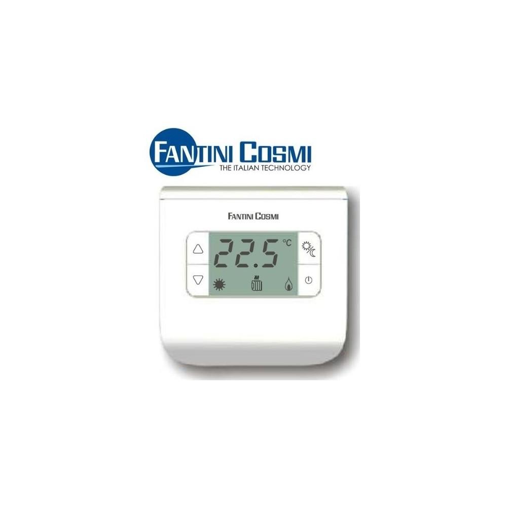 termostato ambiente fantini cosmi ch110 111 112