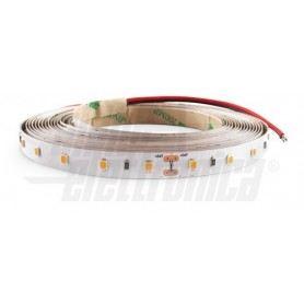Nastro Led 60Led/ m 2835 - 24V - 14,4W/m - Bianco caldo IP20 JO350/14424/21/WWAlpha Elettronica