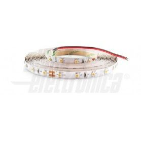 Nastro Led 60 Led/m 3528 - 24Vdc - 4,8W/m - Bianco Caldo IP20 JO350/04824/31/WWWAlpha Elettronica