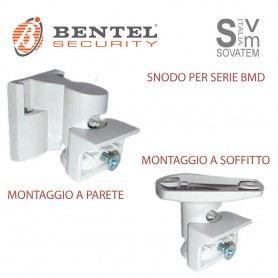 SNODO STAFFA PER SENSORE BENTEL BMD-MB IDEALE PER SENSORI LINEA BMD501-503-504 BMD-MBBENTEL