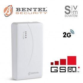 COMUNICATORE CELLULARE GSM BENTEL BGS-220 UNIVERSALE COMPLETO DI BOX ALLARME BGSM-220BENTEL
