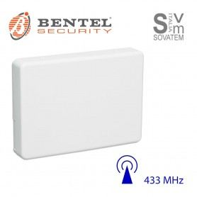RICEVENTE RADIO BENTEL VRX32-433 32 ZONE 433MHz CENTRALE SERIE ABSOLUTA-KYO VRX32-433BENTEL