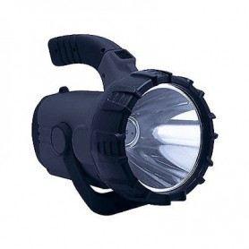 TORCIA LED RICARICABILE 4 FUNZIONI IN 1 LUCE LED 33610360SOVATEM