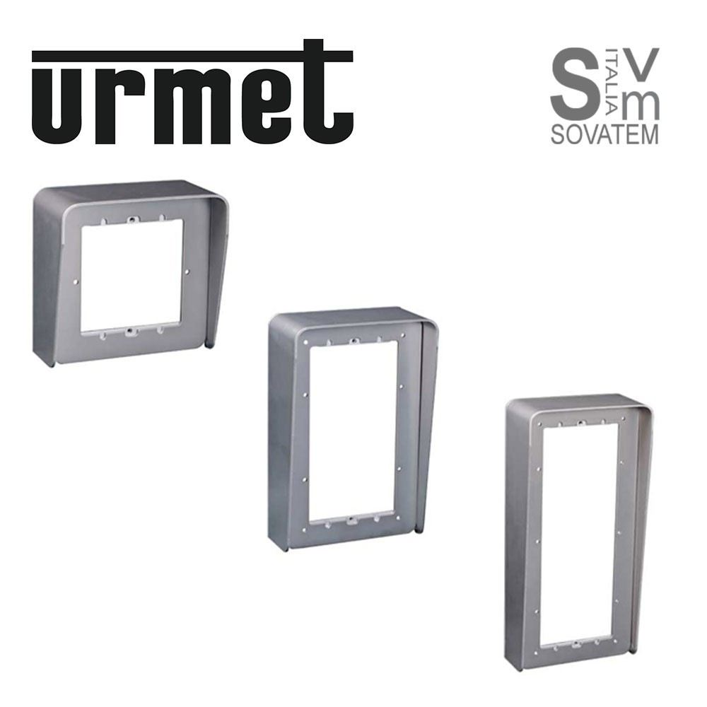 Blanc Urmet Domus Spa 1130//50 Interphone sans touches