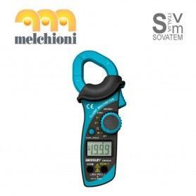 PINZA AMPEROMETRICA DIGITALE AUTORANGING ALL-SUN EM-305A CON SCALA AUTOMATICA 530134363MELCHIONI