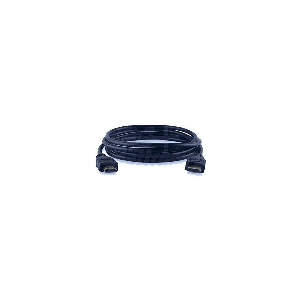 CAVO HDMI SPINA/SPINA 5 METRI HIGHT SPEED PER 3D BLU RAY ALTà QUALITA' VIDEO 93-591/5BSOVATEM
