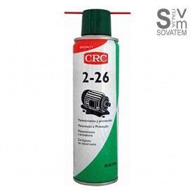 SPRAY CFG DA 250 ML ANTIUMIDITA MATERIALE ELETTRICO LUBRIFICANTE PER CAVI C0104 C0104CFG