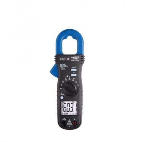 PINZA AMPEROMETRICA ASITA PA310 600A AC DISPLAY LCD ROBUSTA E LEGGERA PA310ASITA