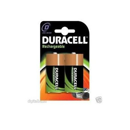 DURACELL DC1300 TORCIA RICARICABILE DC1300DURACELL