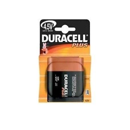 DURACELL MN1203 Batteria ALKALINA Piatta 4,5V MN1203DURACELL