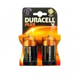 DURACEL MN1300 BATTERIA TORCIA ALCALINA MN1300DURACELL