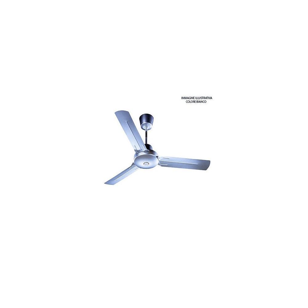 Ventilatore a pale a soffitto nordik evolution r 140 56 for Ventilatore a pale