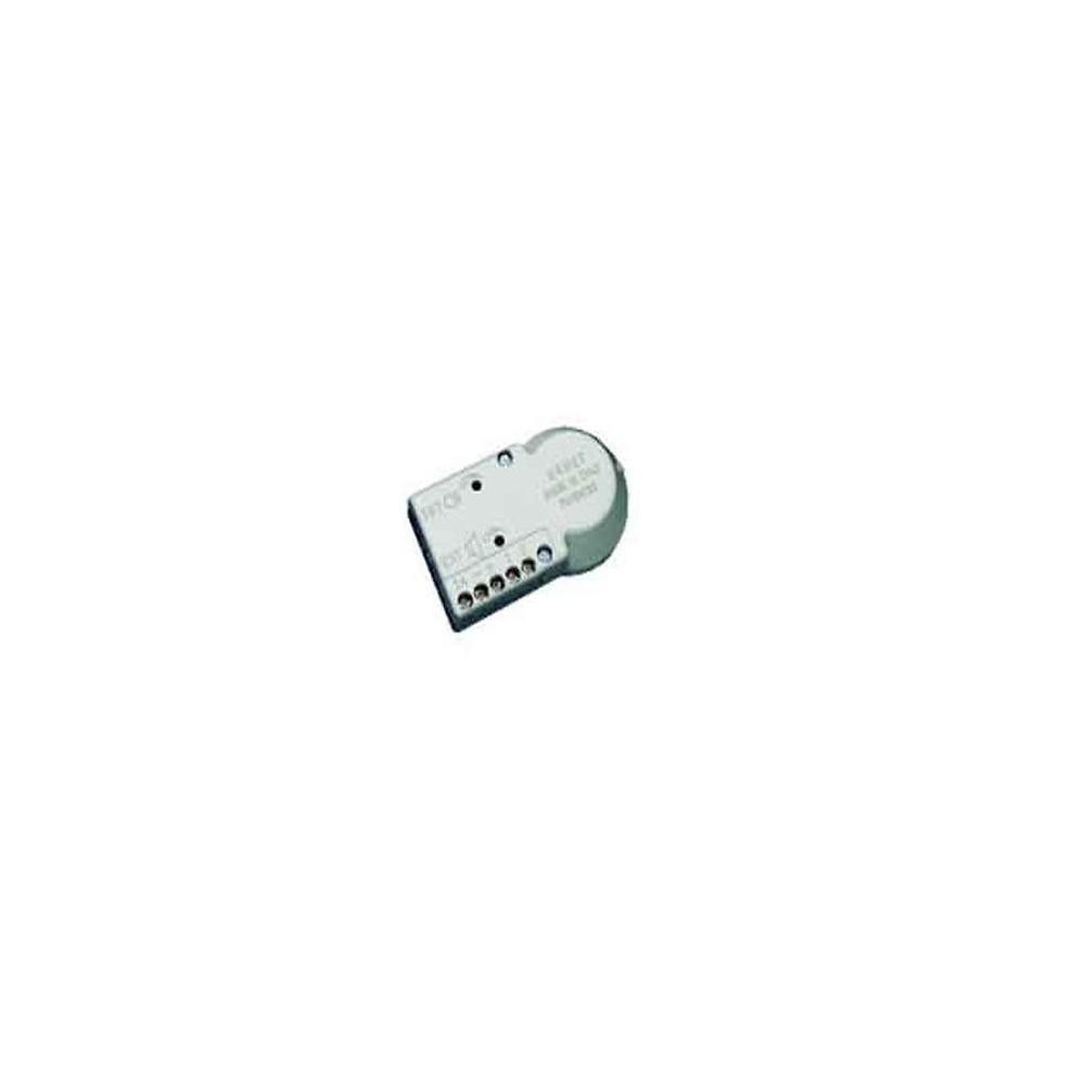 Urmet 824 500 posto esterno amplificato con microfono for 500 esterno